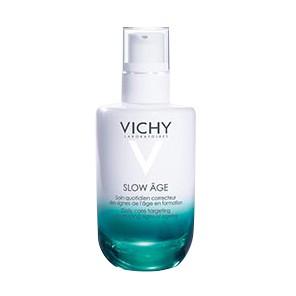 VICHY - Slow Âge - Crème quotidienne correctrice des signes de l'âge en formation SPF30 - 50ml