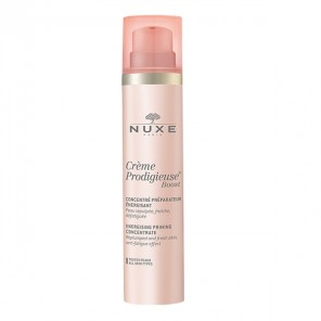 Nuxe Crème Prodigieuse® Boost concentré préparateur énergisant flacon-pompe 100mlArrow