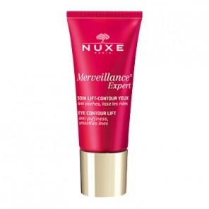 Nuxe Merveillance® Expert soin yeux tube canule 15ml