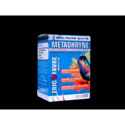 ERIC FAVRE - Metadhryne - Graisses incrustées - 90 comprimés