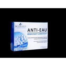 ANTI-EAU - Désinfiltrant et amincissant - 30 comprimés