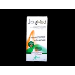 ABOCA - Libramed - Traitement du surpoids, de l'obésité et pour la réduction de la circonférence ombilicale - 138 comprimés