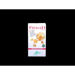 ABOCA - NEOFITOROID Gélules - Fonctionnalité de la circulation veineuse - 50 gélules