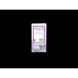 ABOCA - SOLLIEVO - Pour favoriser le transit intestinal physiologique - 45 comprimés