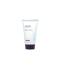 AHAVA - Shampoing Minéral - Format voyage - 40ML