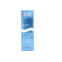 BIOTHERM HOMME - Aquapower - Soin confort oligo-thermal hydratation dynamique - Peaux sèches - 75ML