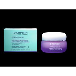 DARPHIN - prédermine - anti-rides et fermeté - crème de nuit sculptante - tous types de peaux - 50ml