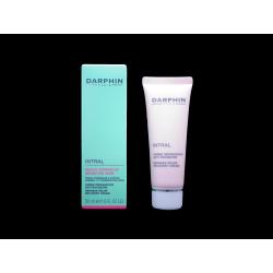 DARPHIN - intral peaux sensibles - crème réparatrice anti-rougeurs - peaux normales à mixtes - 50ml