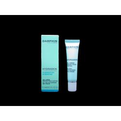 DARPHIN - hydraskin - hydratation - gel-crème regard frais continu - 15ml