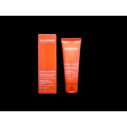 DARPHIN - soleil plaisir - soin solaire anti-âge - crème solaire haute protection visage - spf 30 - 50ml