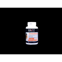 EAFIT Minceur active - VITADRAINE - Drainage de l'organisme et affinement de la silhouette - 60 gélules