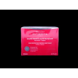 INSTITUT ESTHEDERM - baume fermeté haute nutrition - réconforte - sublime - eau cellulaire technology - 200ml