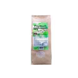 EXOPHARM - PSYLLIUM - Tégument de graines de Psyllium Blond - 250G