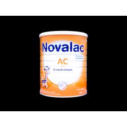 NOVALAC 1 - AC - 1er âge - 0 à 6 mois - En cas de coliques - 800G
