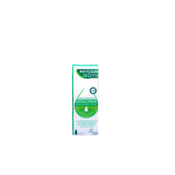 PHYTOSUN ARÔMS - CAMOMILLE ROMAINE - Huile essentielle - Troubles de l'humeur & irritations de la peau - 5ML