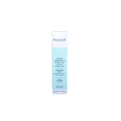 PLACENTOR VEGETAL - crème réparatrice - contour yeux et lèvres - 30ml