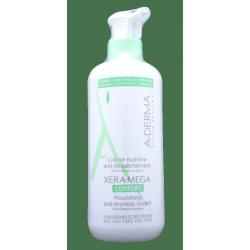 XERAMEGA - Crème nutritive anti dessèchement - 400ml