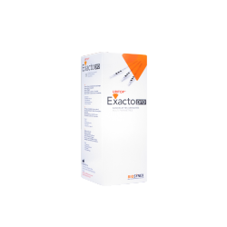 EXACTO PRO - Uritop - Bandelettes urinaires multi paramètres - 50 bandelettes