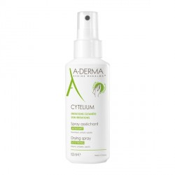 A-DERMA - Cytelium - Spray Asséchant Apaisant - 100ml