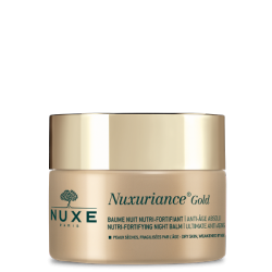 NUXE - Nuxuriance Gold - Baume Nuit Nutri-fortifiant - Anti-âge Absolu - 50ml