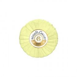 ROGER & GALLET - Savon Parfumé Fleur d'Osmanthus - 100g