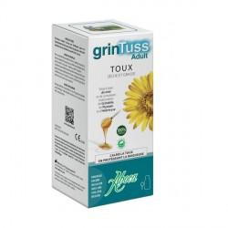 ABOCA - Grintuss Adult - Sirop 210g