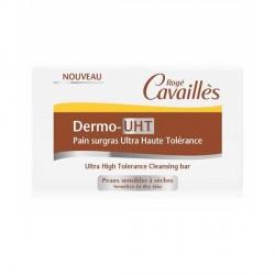 ROGÉ CAVAILLÈS - Dermo-U.H.T. - Pain surgras ultra haute tolérance - Peaux sensibles à sèches - 100g