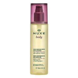 NUXE - Body - Huile Minceur Corps Anti-capitons - 100ml