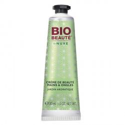 NUXE - Crème de Beauté Mains & Ongles - Jardin aromatique - 30ml