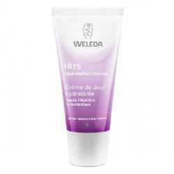 WELEDA - Iris - Hydratation Intense - Crème de jour hydratante - 30ml