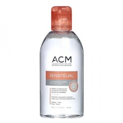 ACM - Sensitélial - Lotion Micellaire Démaquillante - 250ml