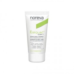 NOREVA - Exfoliac Global 6 - Soin Global Intensif 6 en 1 - 30ml