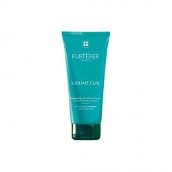 RENÉ FURTERER - Sublime curl - Shampooing activateur de boucles - Cheveux ondulés, bouclés - 200ml
