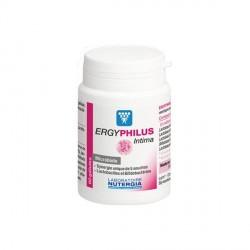 NUTERGIA - Ergyphilus - Intima - Microbiote - 60 gélules