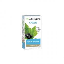 ARKOPHARMA - Arkogélules - Cassis - Mobilité articulaire - 150 gélules