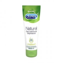 DUREX - Naturel - Gel Lubrifiant - 100ml