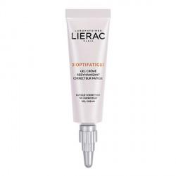 LIERAC - Dioptifatigue - Gel-crème redynamisant correcteur fatigue - 15ml