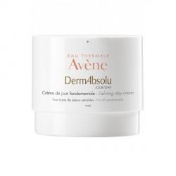 AVÈNE - Dermabsolu - Crème de jour fondamentale - Tous types de peaux sensibles - 40ml