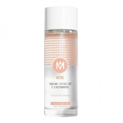 MÊME - L'huile dissolvante - Ongles fragilisés - 100ml