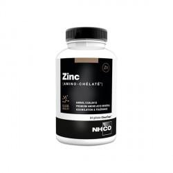 NHCO - Zinc Amino-Chélaté - 84 gélules