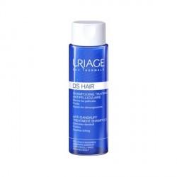 URIAGE - DS Hair - Shampooing traitant antipelliculaire - Pellicules modérées, cuir chevelu irrité - 200ml