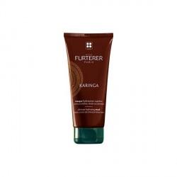 RENÉ FURTERER - Karinga - Masque hydratation suprême - Cheveux crépus, frisés ou défrisés - 200ml