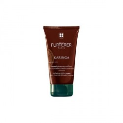 RENÉ FRUTERER - Karinga - Crème hydratante coiffante - Cheveux crépus, frisés ou défrisés - 150ml