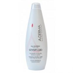 SENSIFLUID - Eau micellaire hydratante - 500ml