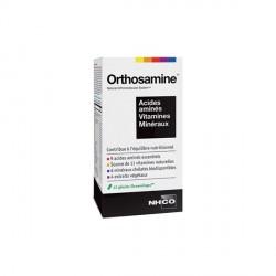 NHCO - Orthosamine - Acides aminés, Vitamines & Minéraux - 42 gélules