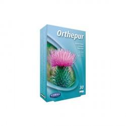 ORTHONAT - Orthepur - Complexe pour le Foie - 30 gélules