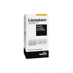 NHCO - Lipaséam - Satiété & Contrôle des lipides - 84 gélules