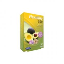 ORTHONAT - Flexidine 300 - 30 gélules