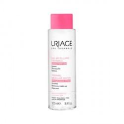 URIAGE - Eau Micellaire Thermale sans Parfum - Peaux intolérantes - 250ml