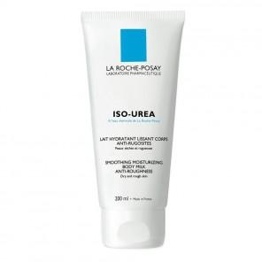 ISO UREA - Lait lissant hydratant - 200ml
